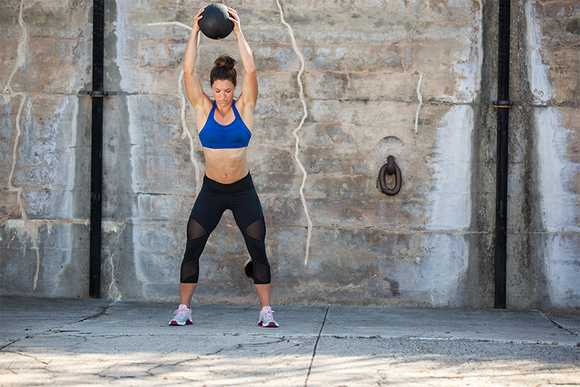 The Difference Between a Slam, Wall and Medicine Ball | PRO TIPS by DICK'S Sporting Goods