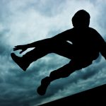 Top 10 Health Benefits of Parkour and Free Running