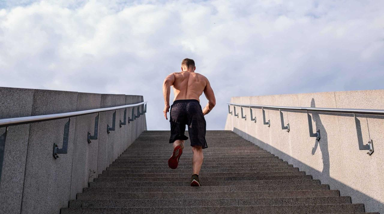 Your training plan in 6 steps - Zimo Tam explains how it works | Urban Sports Club Blog